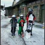 Ski Perisher – my travel tips