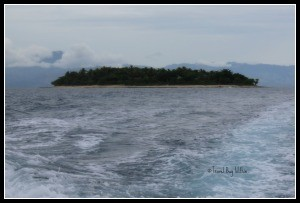 Navini Island, Fiji