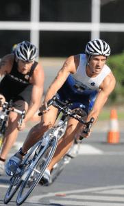 Christophe Manchon racing (not my photo)