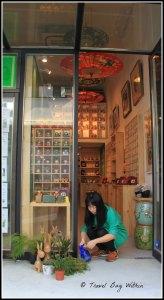 Soul Art Shop and Siqiu