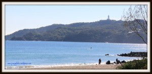 Byron Bay - one of my favourite destinations