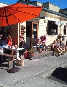 Top Shop Cafe def worth a visit!