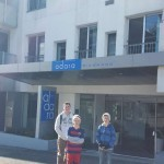 The Adara Hotel, Richmond