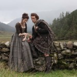 Scotland and the Outlander Effect gathers momentum
