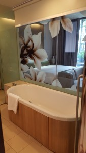 my fabulous bath (rate it)