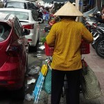 HCMC local on street TBW