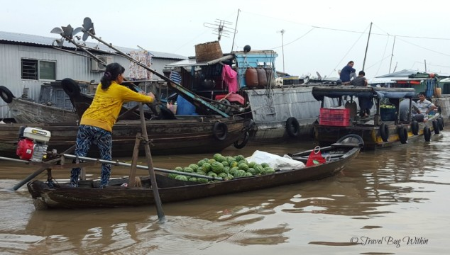 Floating Markets 5