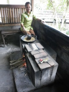 "Roasting the ""luwak"""
