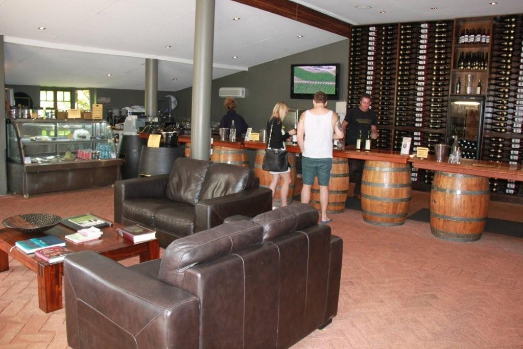 AU Winery