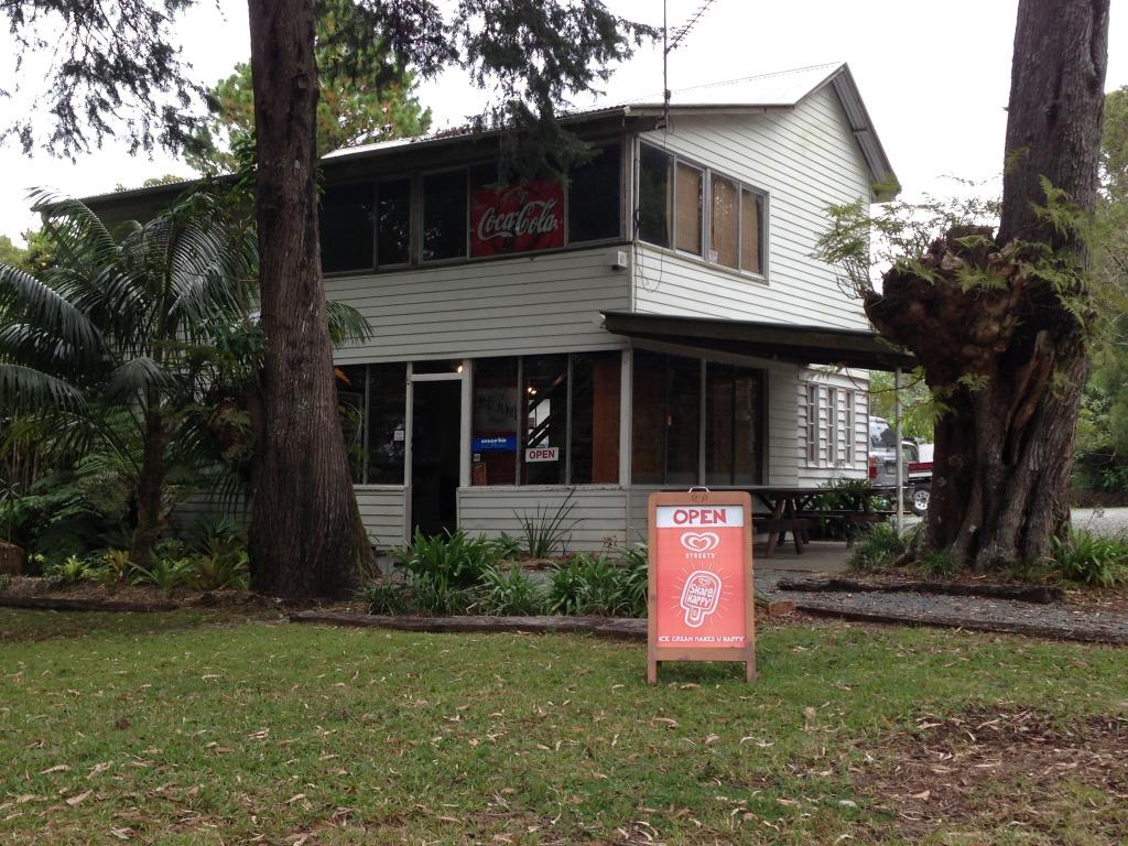 The Fudge Shop