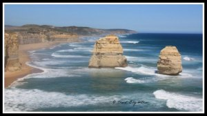 Twelve Apostles (a few of what's left!)