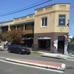 Bellagio Cafe, Waverley