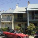 Paddington Terrace houses 3