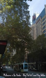 Melbourne in Autumn - the perfect time of the year to visit