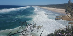 Straddie - the perfect place to explore