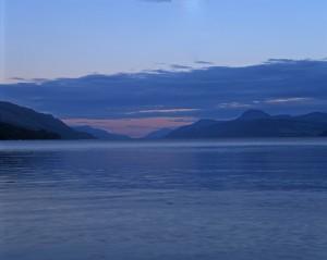Loch Ness (photo credit P Tomkins/Visit Scotland)