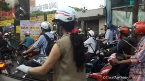 that HCMC traffic