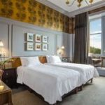 Waldorf Astoria – The Caledonian, Edinburgh, Scotland