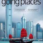 Hong Kong – three neighbourhoods