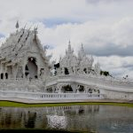 The black, the white and the very colourful Chiang Rai
