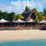 Castaway in Fiji